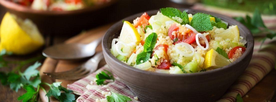 vegetarianismo nutricionate
